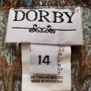 Dorby Tops - Dorby Tank Top